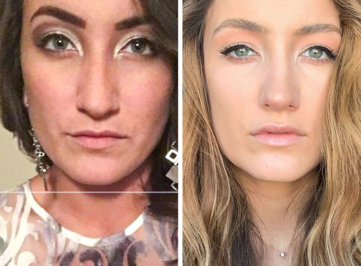 19 People Who Got a Complete Makeover, and Their Only Regret Was Not Doing It Sooner