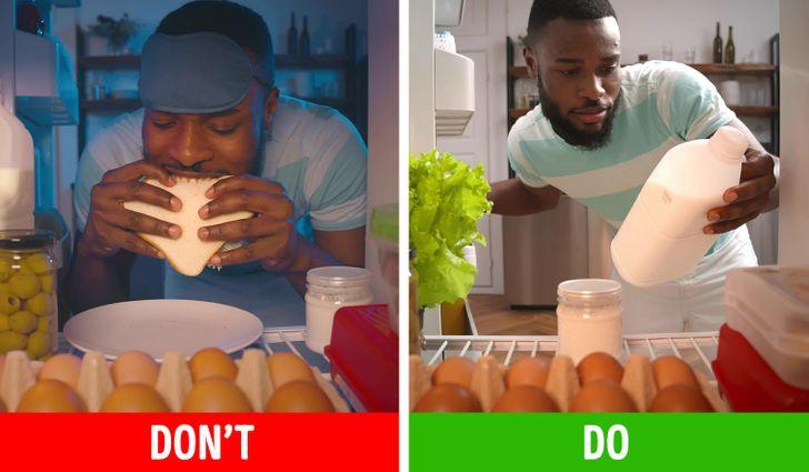 Pse duhet të pimë qumësht para se të shkojmë në shtrat?