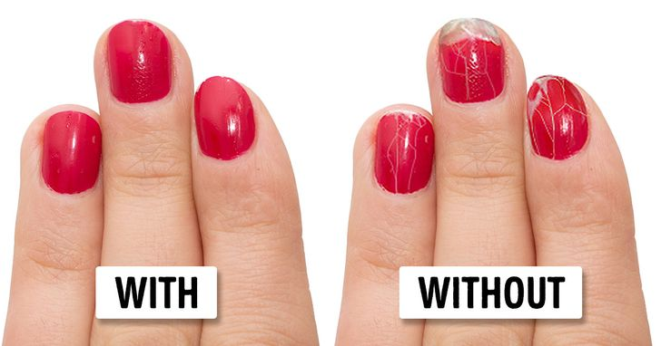 9Manicure Mistakes That Can Spoil Your Image
