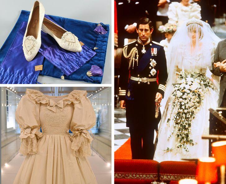 Prenses Diana'nın Kullandığı ve Yıllar Boyunca Çok Pahalı Olan 10 Şey