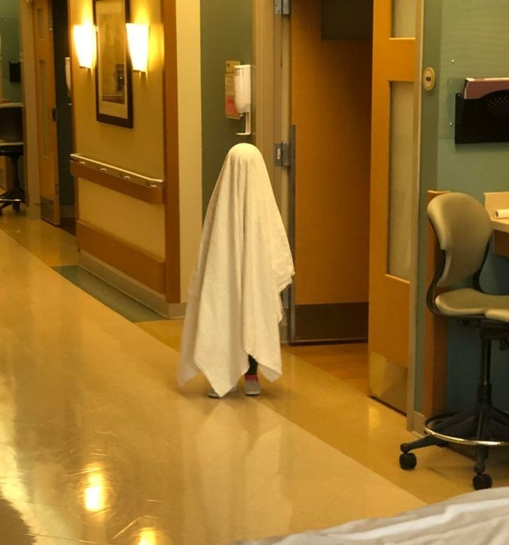 17 Pics That Prove Life Can Be Scarier Than Any Horror Flick