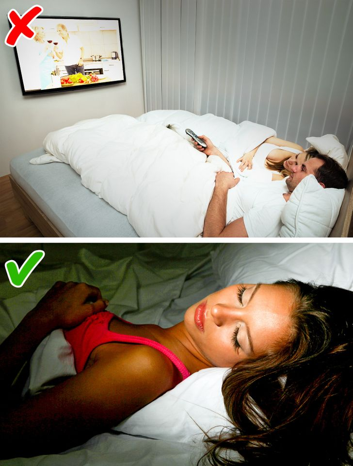 9Things That Can Help You Lose Weight While Sleeping