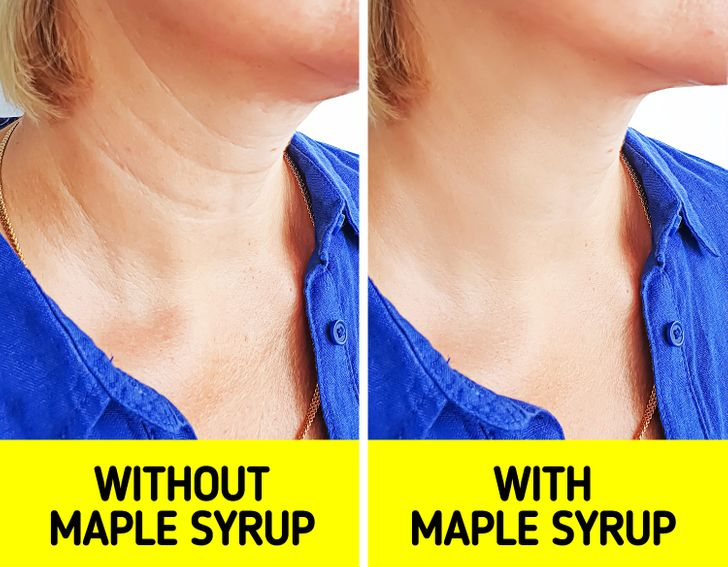 What Can Happen to Your Body If You Add Maple Syrup to Your Breakfast Every Morning