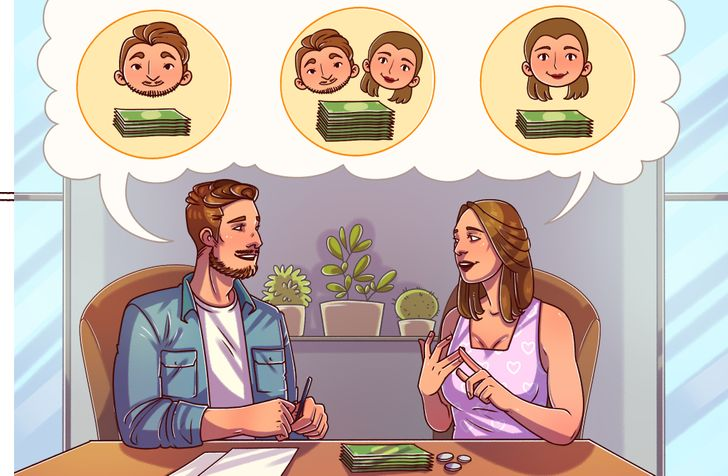 15 Things Couples Forget to Discuss Before Getting Married