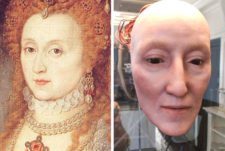 What Our Ancestors That We've Only Seen in Books Looked Like in Real Life