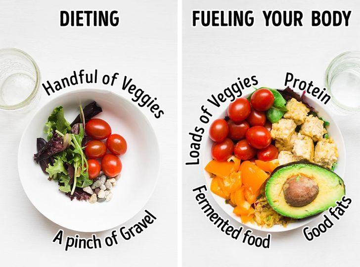diet foods lose weight