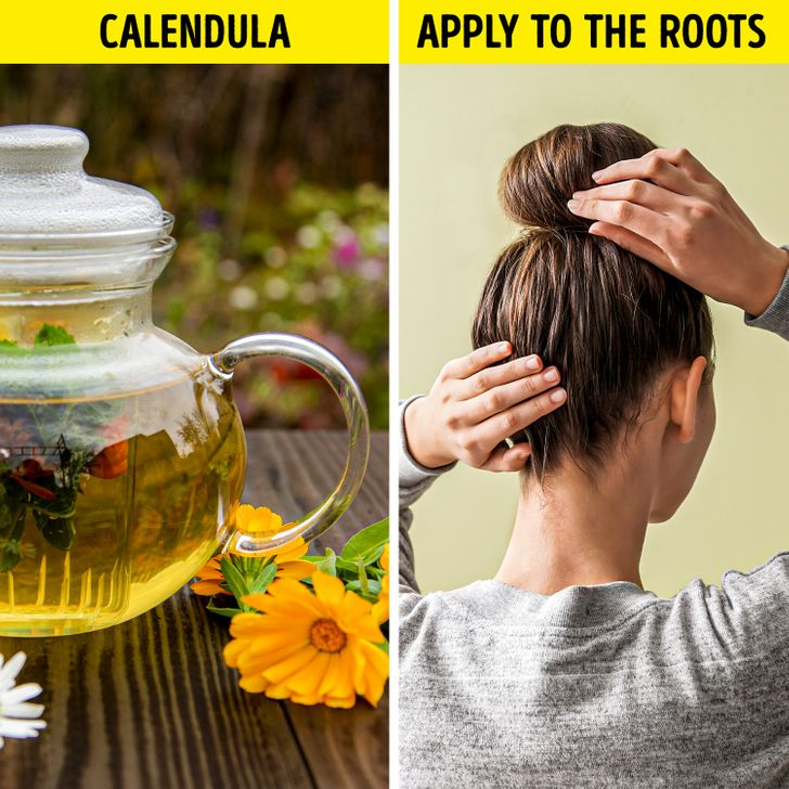 What Causes Scalp Pain and 10 Home Remedies to Relieve It