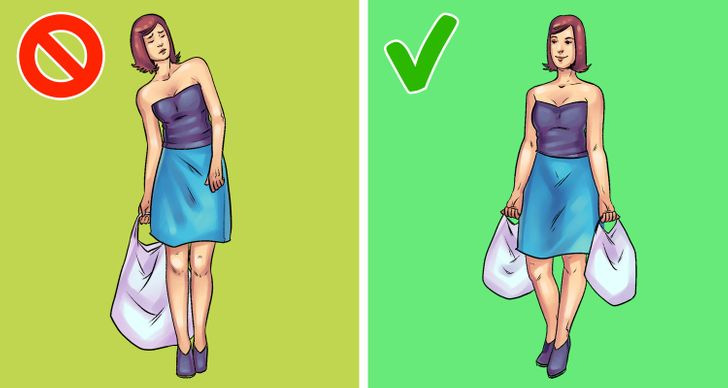 20Easy Yet Effective Tips for Getting Perfect Posture