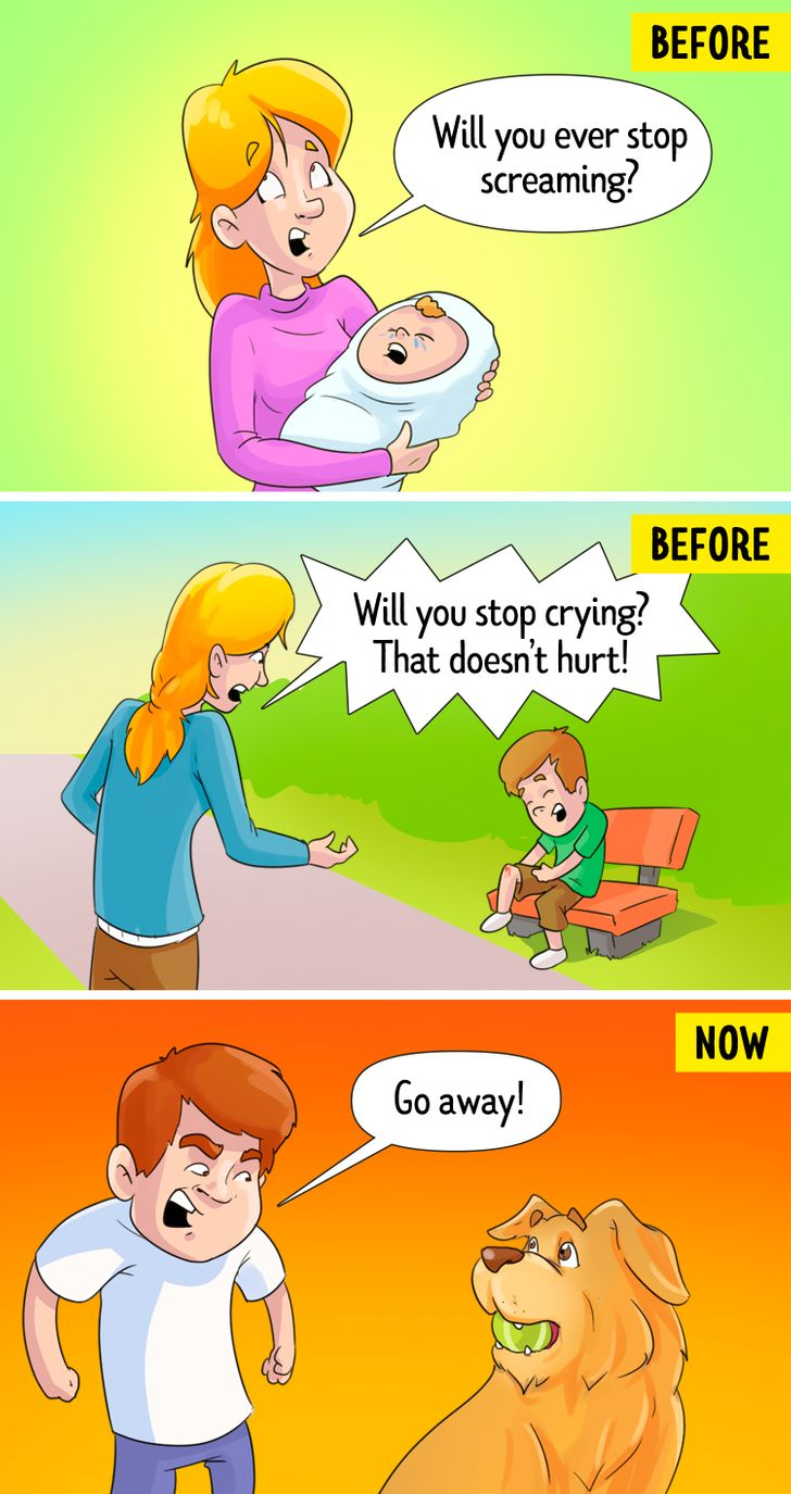 9 Parenting Mistakes That Can Ruin a Child's Future