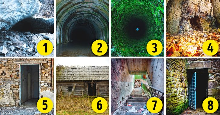 The Photo That Spooks You the Most Can Reveal Unexpected Sides ofYour Personality