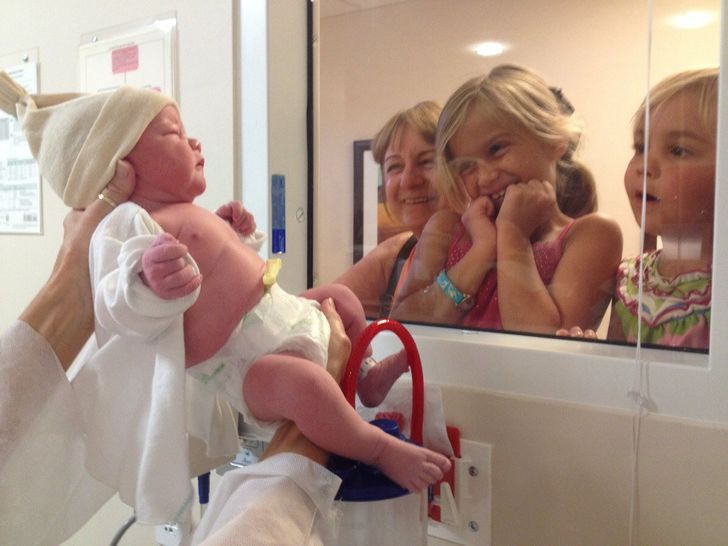 25Photos Showing the Joy ofDoing Something for the Very First Time