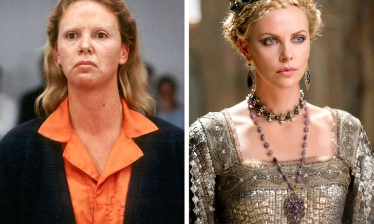 11 Actresses Who Were Brave Enough to Sacrifice Their Beauty for a Role