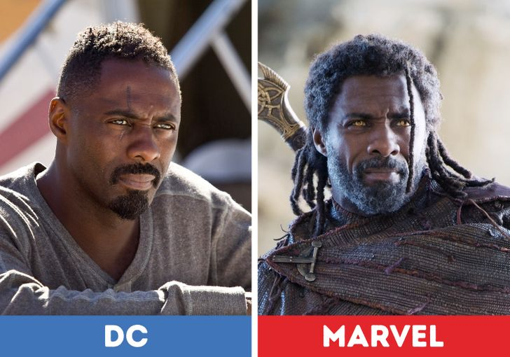 14 Superhero Actors Who Traveled Between the Universes of DC and Marvel