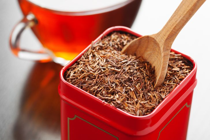 10Herbal Teas Your Body Will Thank You for Drinking