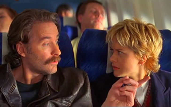 According to a Study, You Could Meet Your Future Love on Your Next Flight