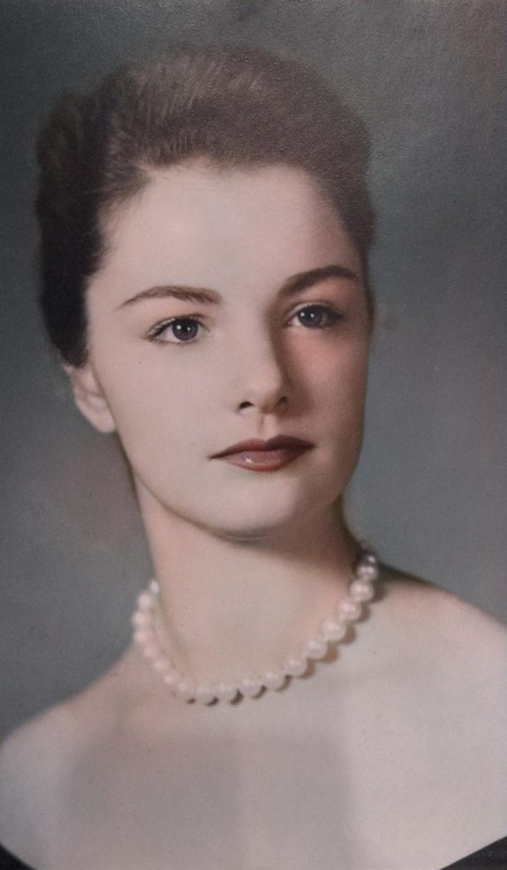 24 People Showed Pictures of Their Grandparents Who Could Have Been Real Hollywood Stars