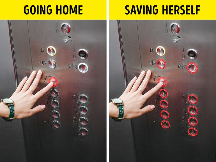 11Pieces ofAdvice That Can Save Your Life inaCritical Situation