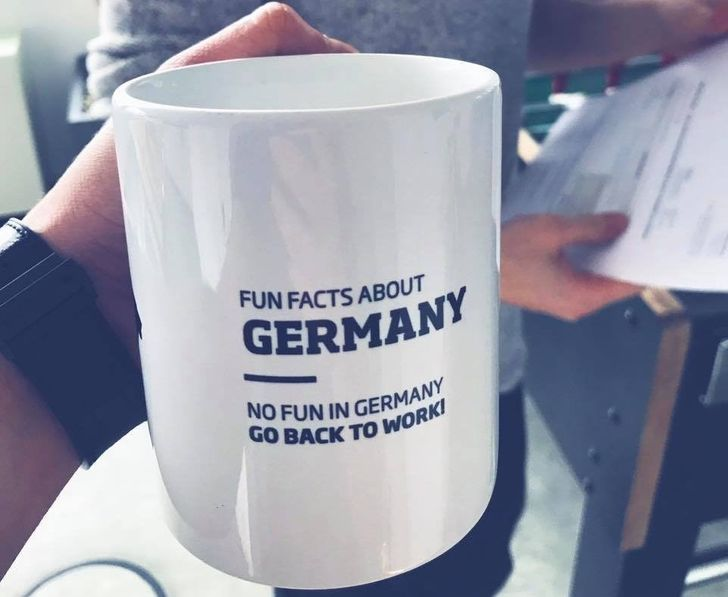"""8Facts About German Life That Can Make You Say, """"IWant ItToo"""""""