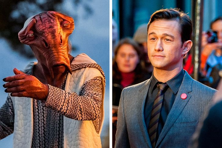 14 Famous Actors Who Appeared In The Star Wars Saga That You Probably Didn T