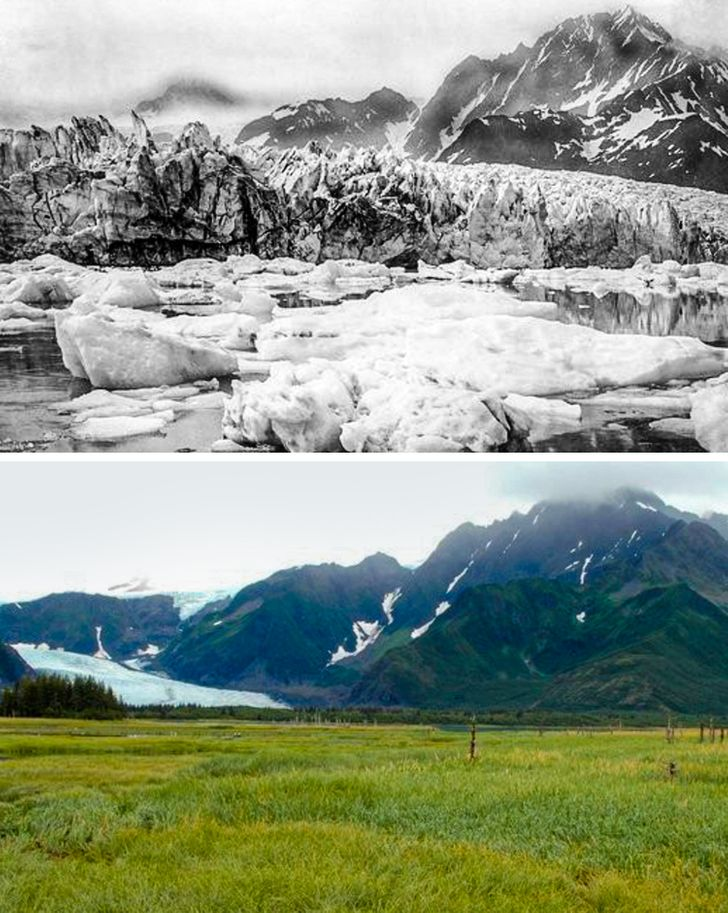 15 Photos That Prove Climate Change Is Not a Joke