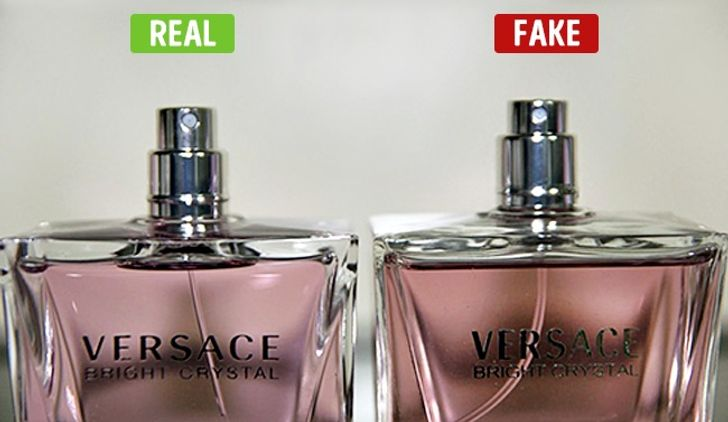 9simple ways totell anauthentic perfume from afake