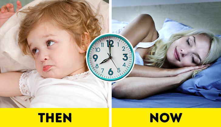 15 Uproariously Shameless Things Time Is Doing to Each of Us