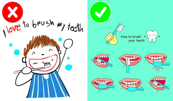 10+Personal Hygiene Mistakes People Make Every Day