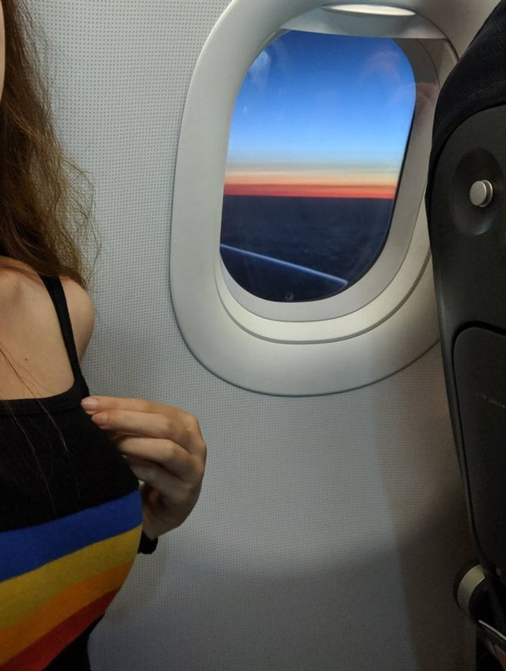 19 Photos That Prove Sometimes Even Completely Ordinary Things Can Baffle Us