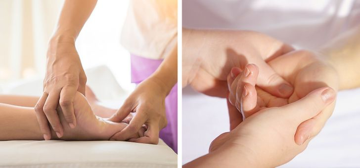 10 Remedies to Relieve Joint Pain