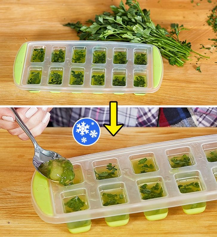 WeTest the Internet's 14Most Popular Culinary Life Hacks