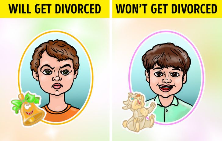 9 Unexpected Things That Show a Marriage Won't Last Long