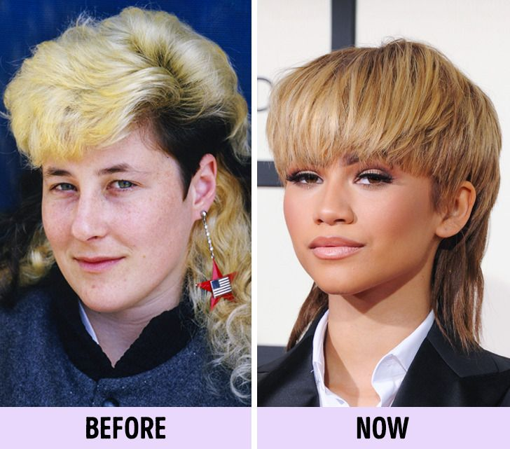 10+ Super Trendy Haircuts We Thought Were Tasteless for Years