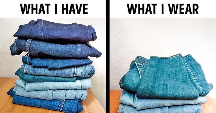 25+ Photos About Clothing Troubles That All of Us Can Understand