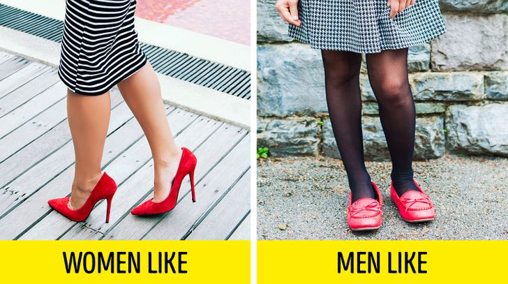 9 Details About People's Looks That Will Attract You Whether You Like It or Not