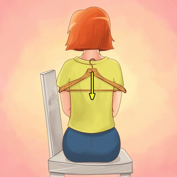 10Easy Ways toImprove Your Posture (and One More Important Thing!)