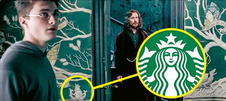 """12Details WeNever Noticed inthe """"Harry Potter"""" Movies"""