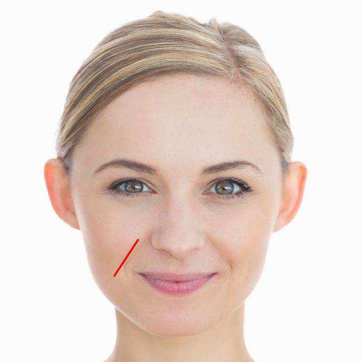 Every Wrinkle on Your Face Sends a Message About Your Health, Here Are 15 Things They Reveal