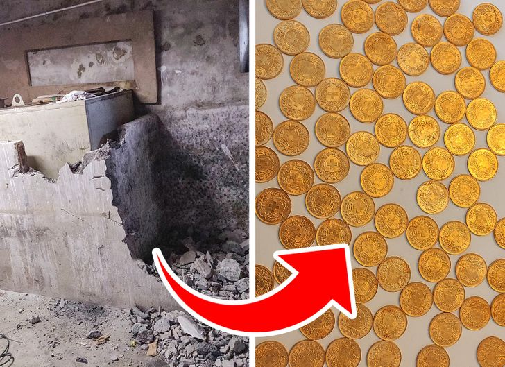 15 Things That Were Hiding Deep Secrets, but People Cracked Them Anyway