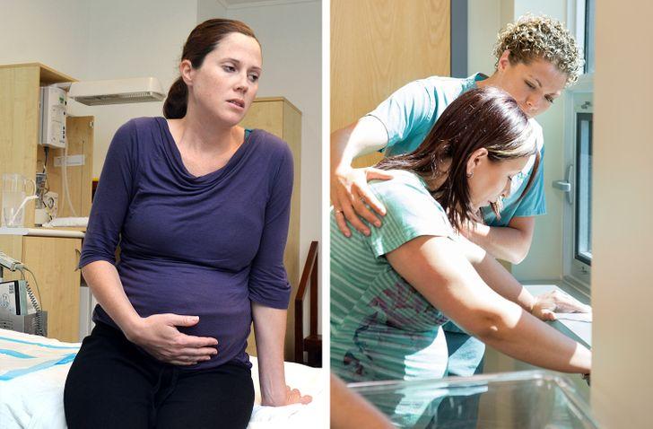 8 أشياء يجب أن تتعلمها كل امرأة قبل الولادة