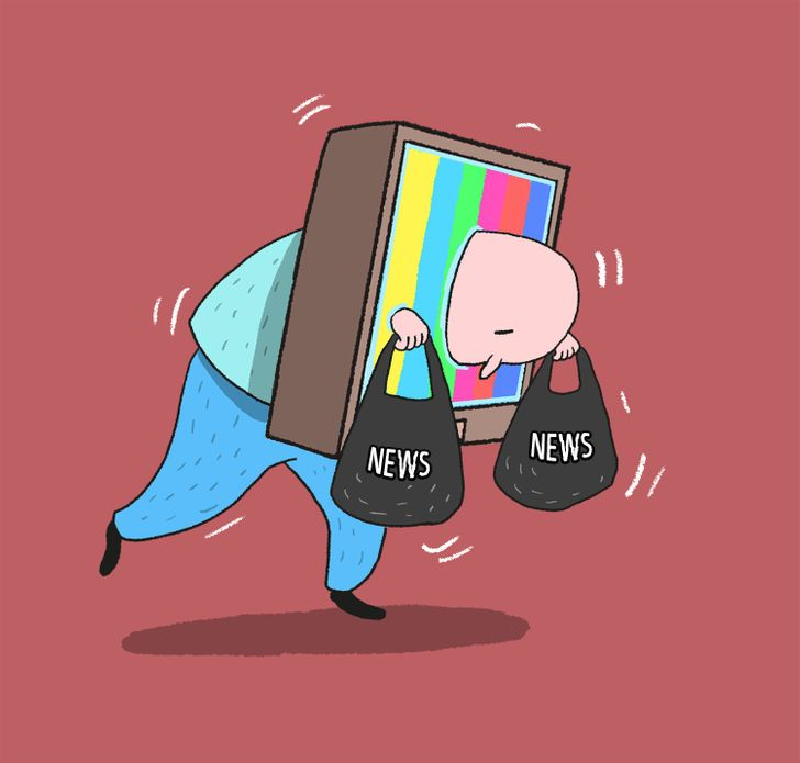 10Ways the Media Manipulates Our Opinions