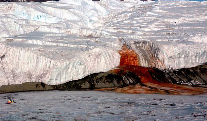 8Anomalies ofOur Planet That Scientists Struggle toExplain