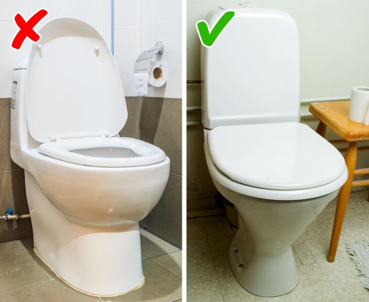 20 Things We Keep Doing Wrong Every Day Without Even Realizing It