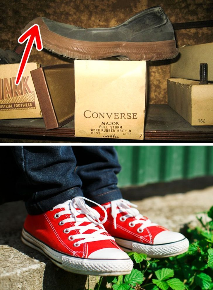 18True Meanings Behind the Objects WeUse Every Day
