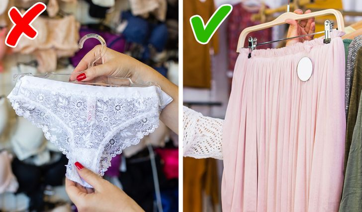 What Happens to Your Body When You Stop Wearing Underwear