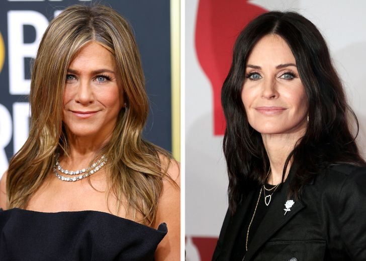 24 Celebrities We Had No Idea Were Related to Each Other