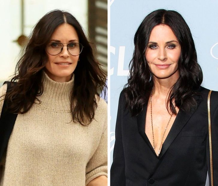 10 Celebrities Who Prove Age Is Just a Number