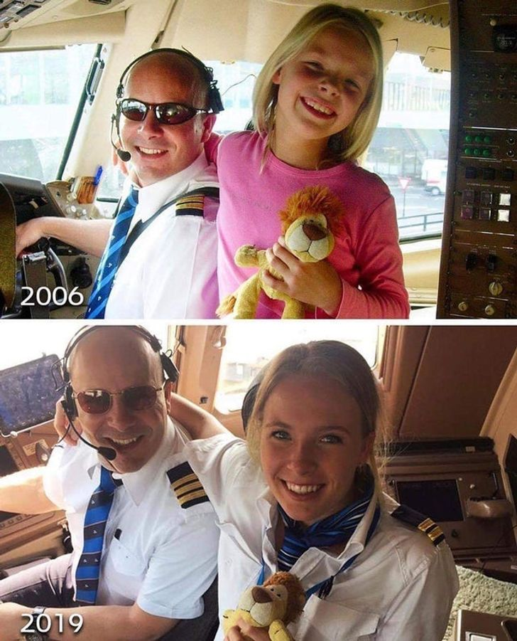 20+ People Who Relived Their Childhood Moments Like They Just Happened Yesterday