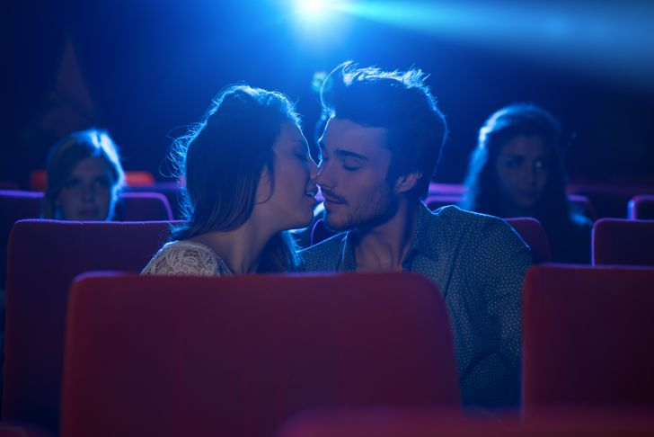 10Secrets Movie Theaters Are Hiding From You