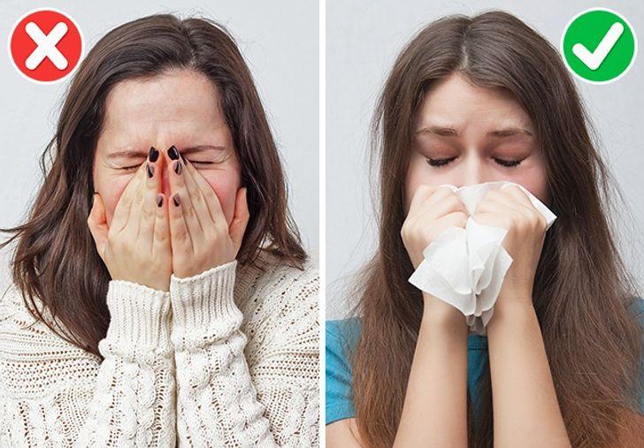 7Personal Hygiene Rules WeBreak Every Day