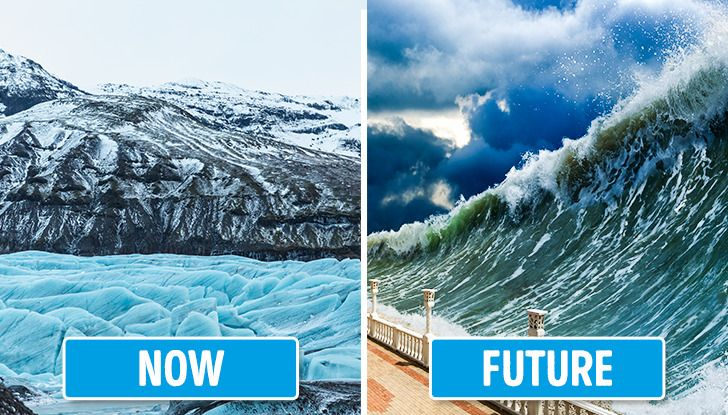 Iceland Is Mourning the First Glacier Killed by Climate Change, and This Is a Message From Nature to All of Us
